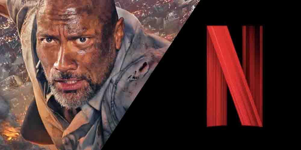 La force de frappe de Netflix