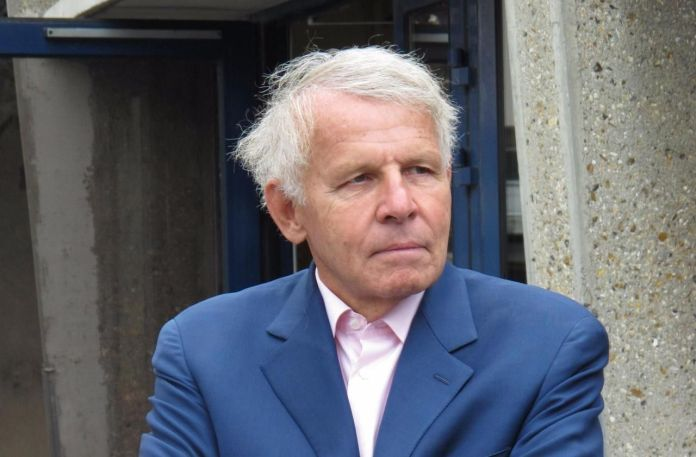 Patrick Poivre