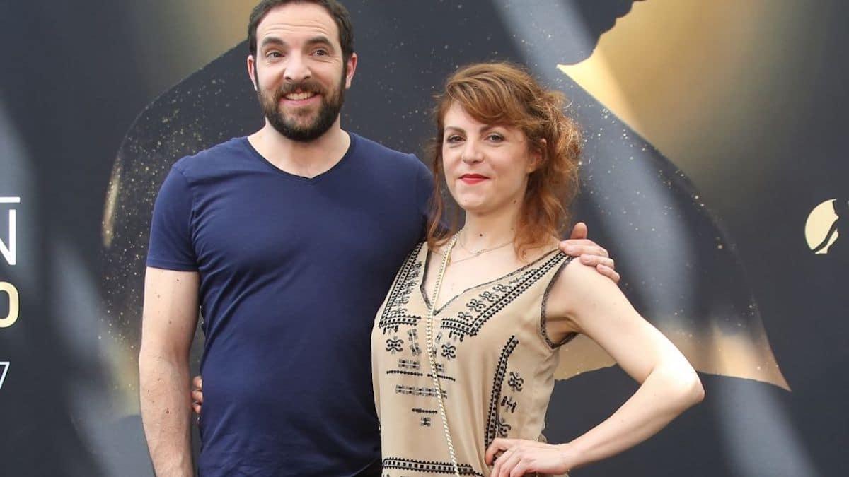 David Mora et Davina Vigné : un premier bébé !