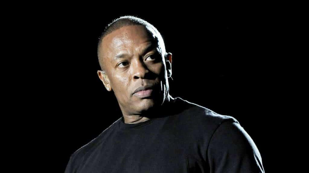 Des fans inquiets pour Dr. Dre !