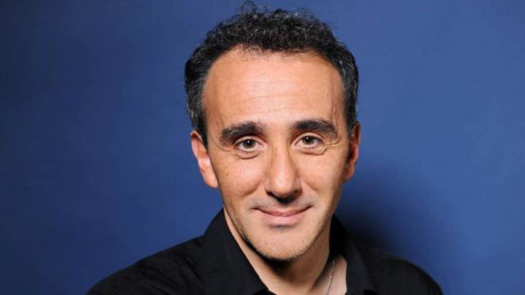 2020 une année compliqué pour Elie Semoun