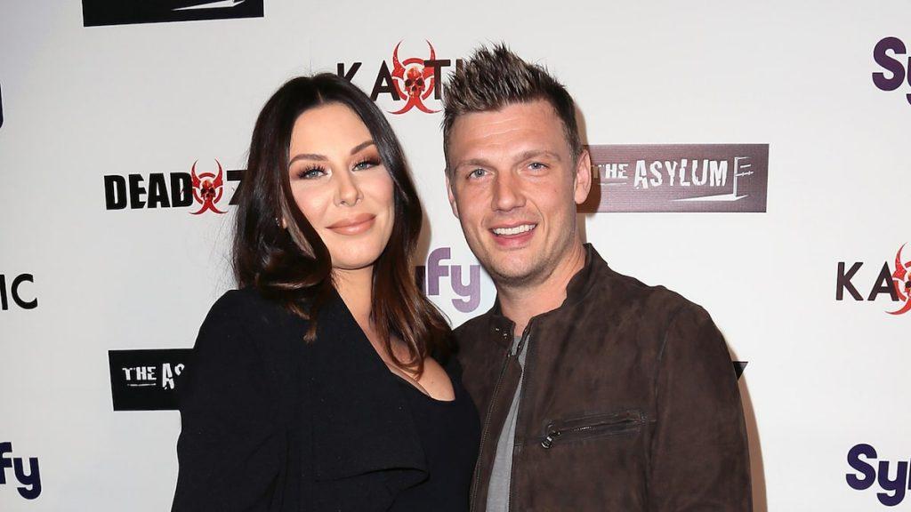 Nick Carter : son épouse Lauren, attend leur troisième bébé !