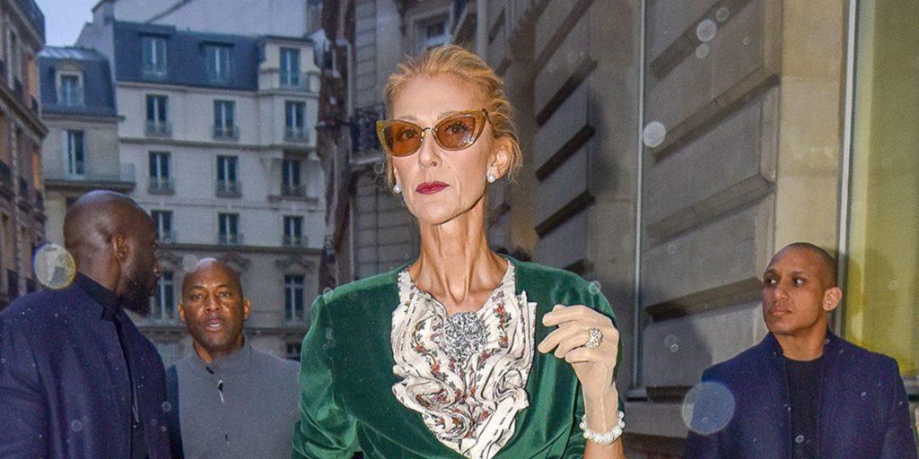 Céline Dion: La Boss