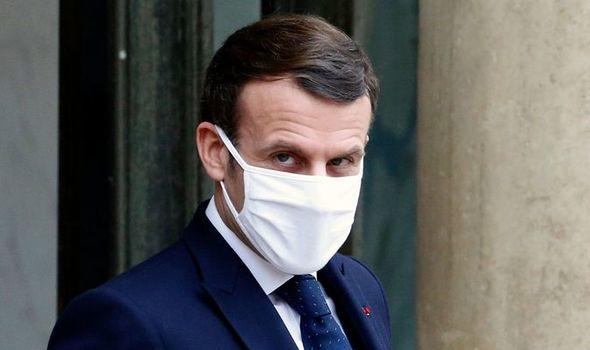 Troisième confinement : Le changement d'avis d'Emmanuel Macron !