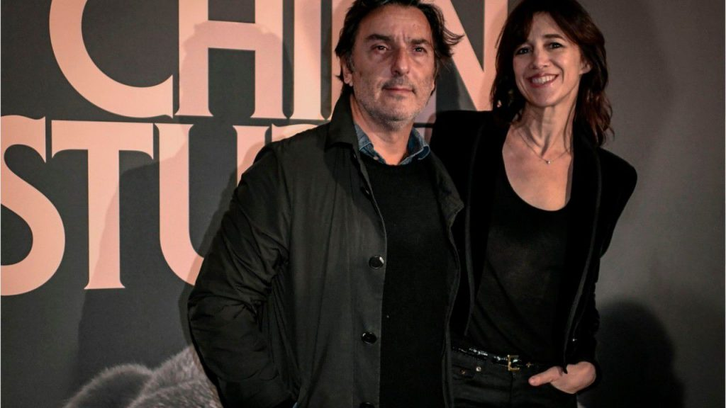 Charlotte Gainsbourg & Yvan Attal: Un amour fou !