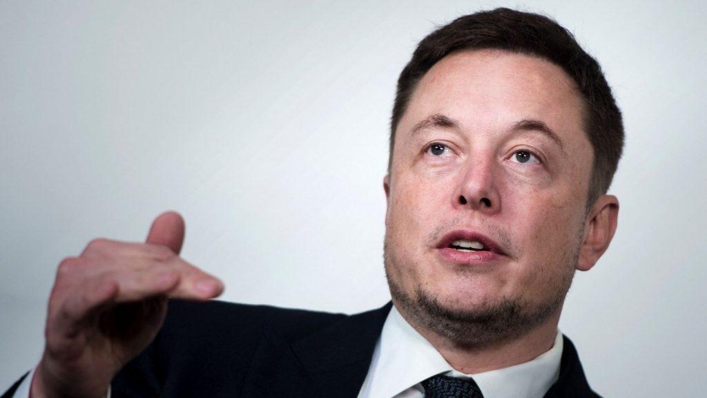 Elon Musk : Une seule question suffit