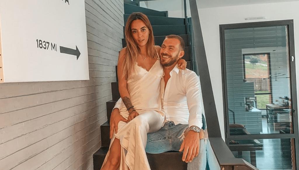 Julien Bert et Hilona Gos de retour ensemble ?