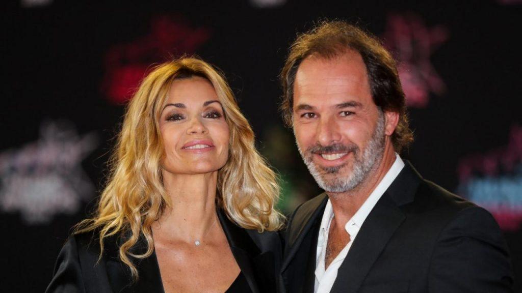 Thierry Peythieu partage une belle photo avec une ravissante brune