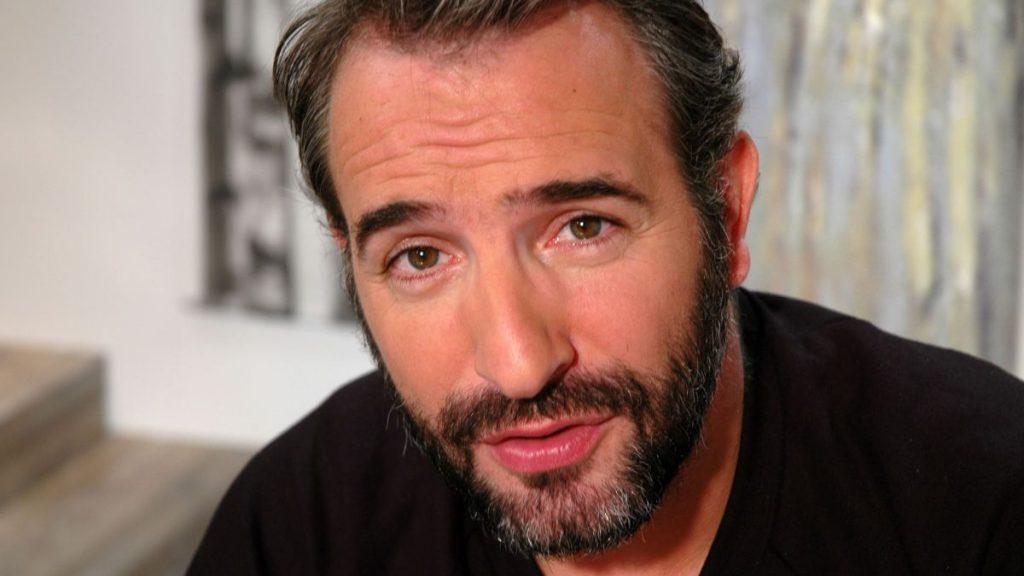 Jean Dujardin rétorque !
