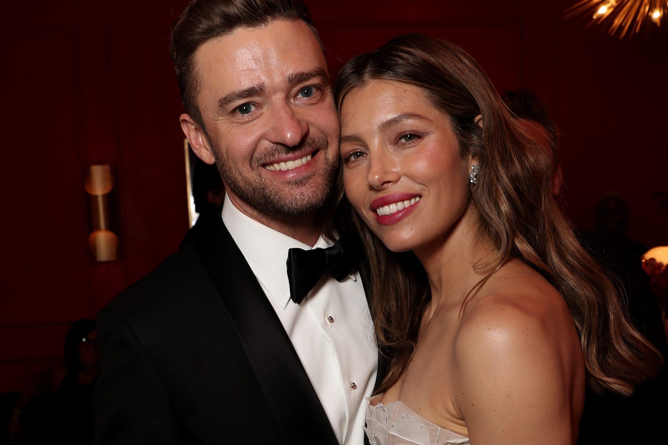 Justin Timberlake se confie sur la naissance de son second enfant !