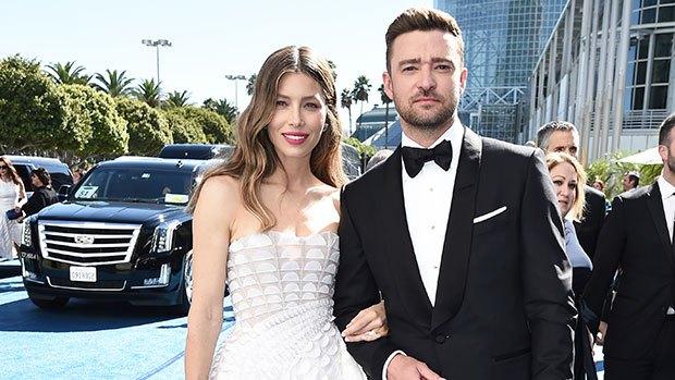 Justin Timberlake se confie enfin sur la naissance de son second enfant !