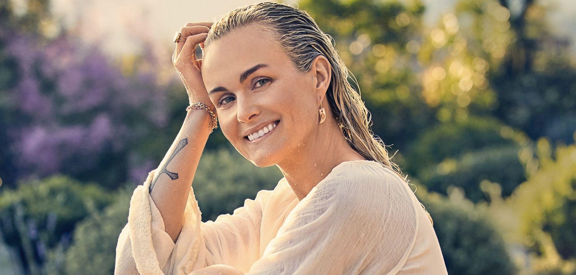 Laeticia Hallyday : week-end en amoureux avec Jalil Lespert