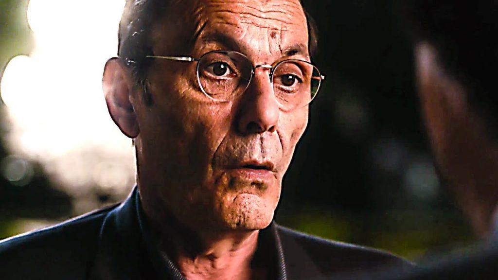 Tout le monde stupéfait de la mort de Jean-Pierre Bacri