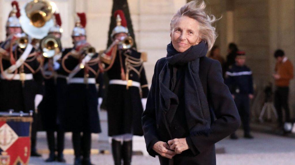 Marielle de Sarnez est morte - Bayrou diffuse un immense chagrin
