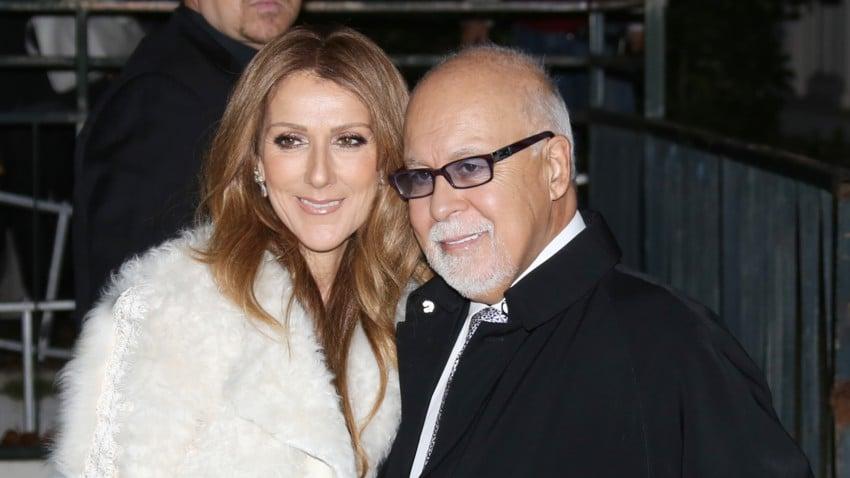 Céline Dion : Un message émouvant pour l'anniversaire de René Angélil