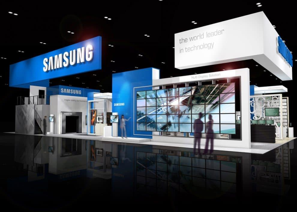 Samsung : La firme innovante !