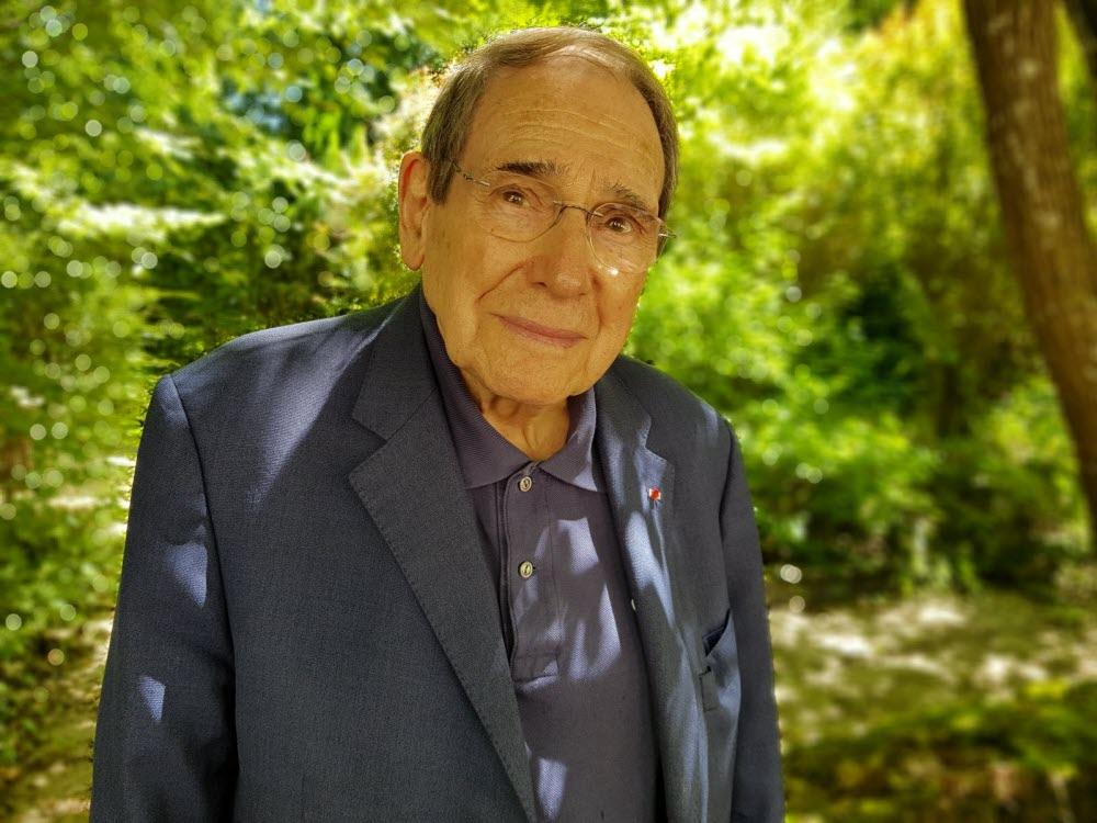 Robert Hossein s'est éteint à l'âge de 93 ans de la Covid-19