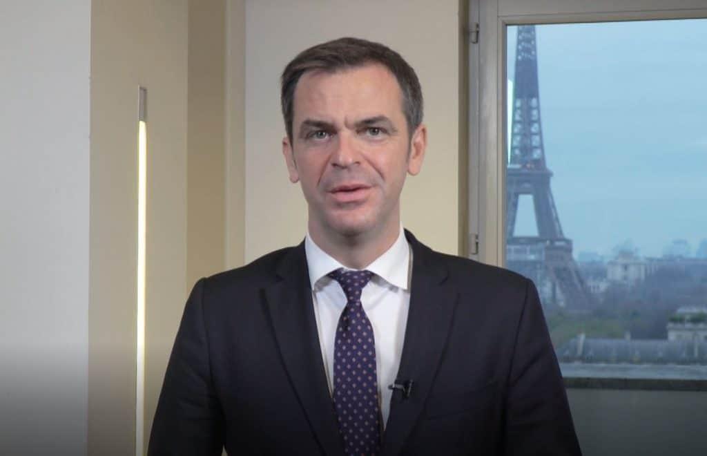 La promesse d'Olivier Véran