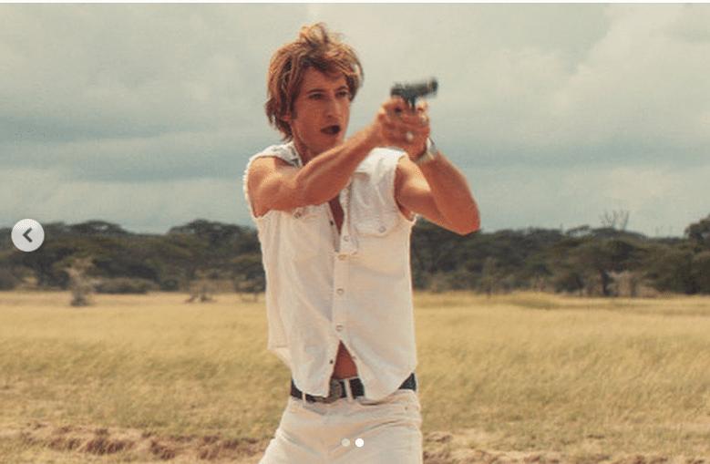 Pierre Niney: Un acteur au style unique !