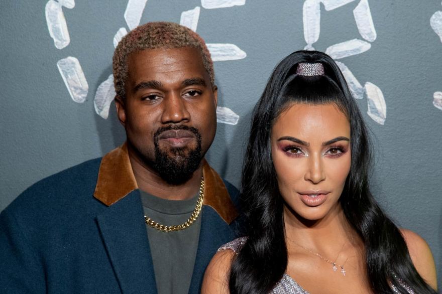 Kanye West : Il veut revendre les cadeaux offerts à Kim Kardashian !