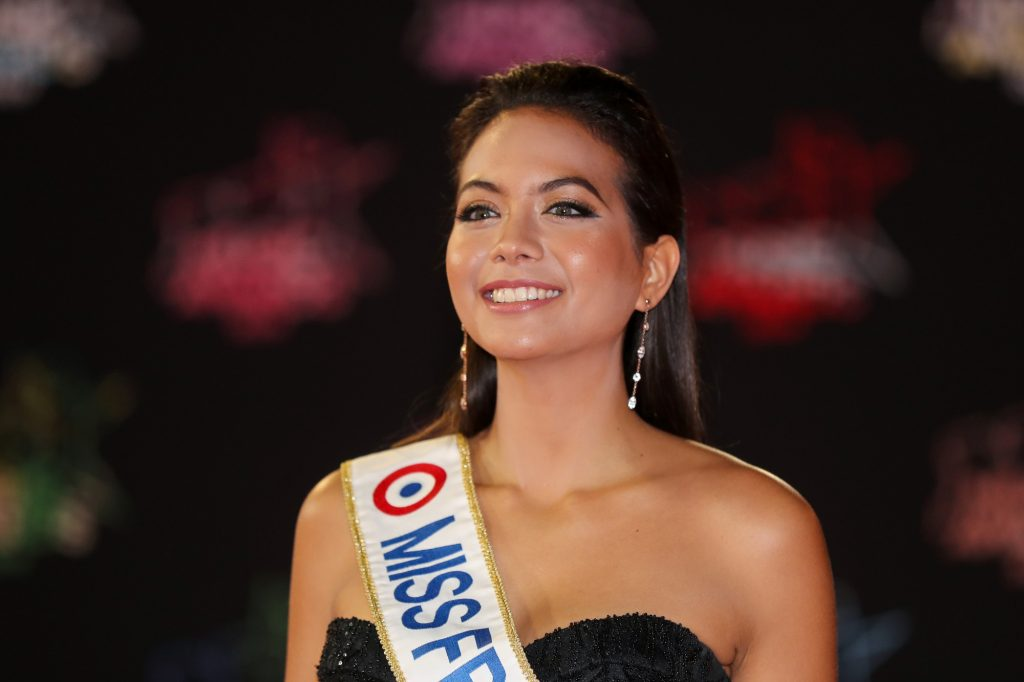 Vaimalama Chaves : Elle parle de son surpoids avant Miss France !