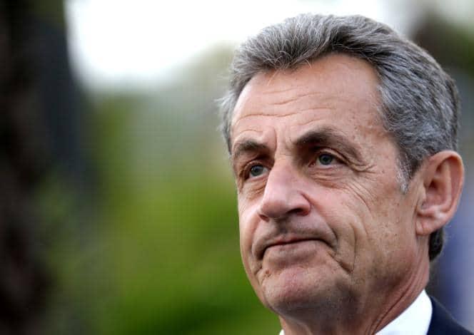 Nicolas Sarkozy a coupé la file