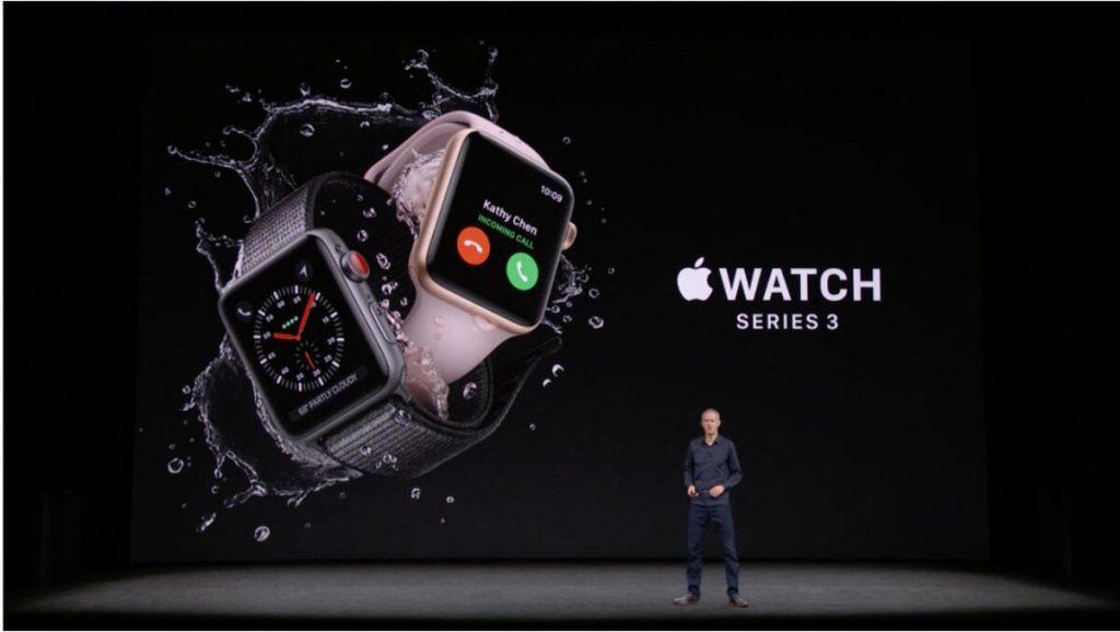 La montre connectée idéale