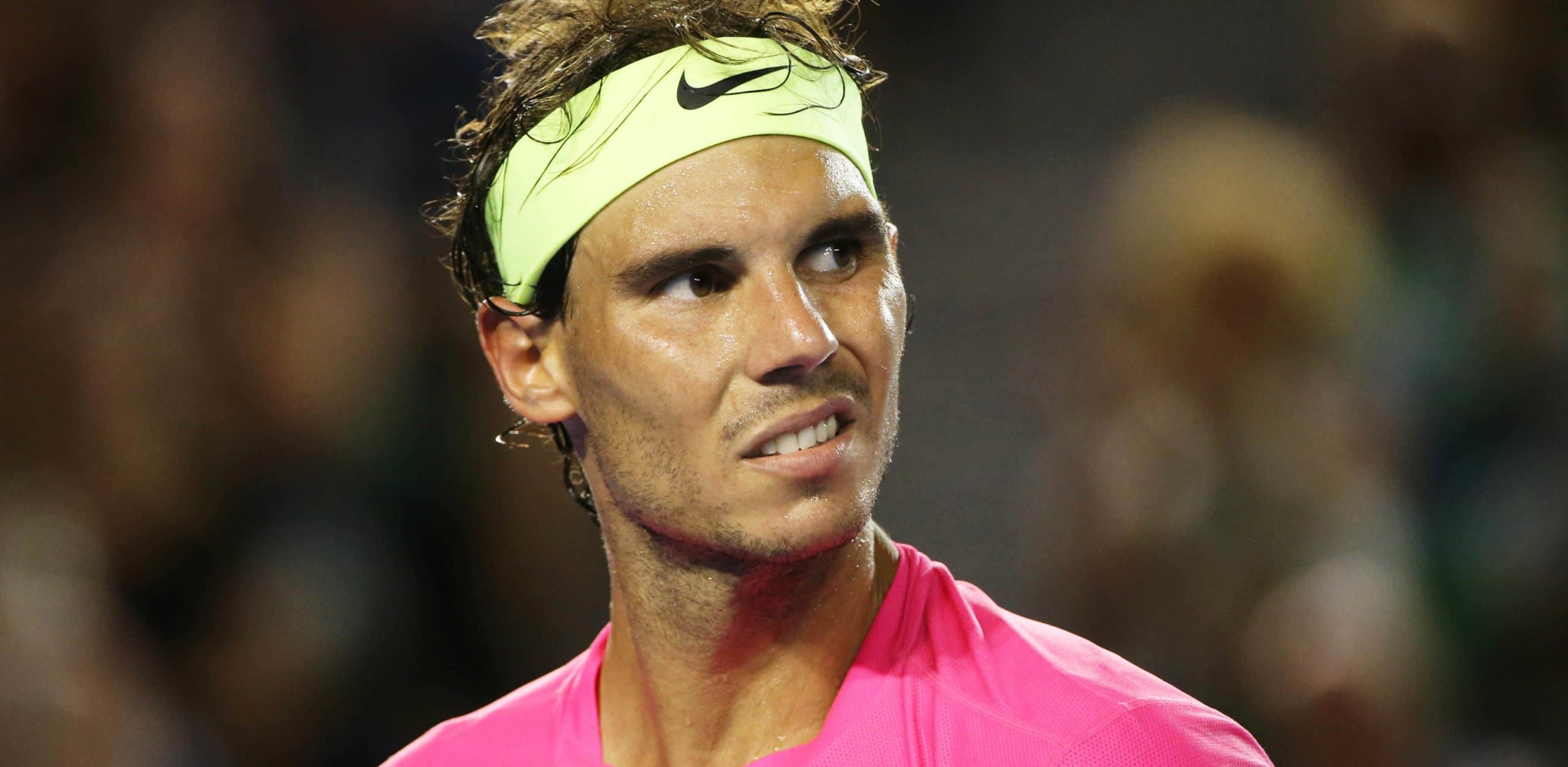 Rafael Nadal : Insulté par une spectatrice, sa réaction est étonnante