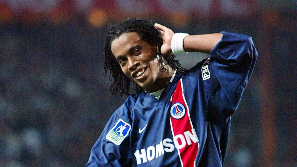 Ronaldinho en deuil !