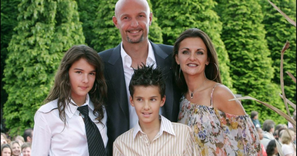 La famille Leboeuf