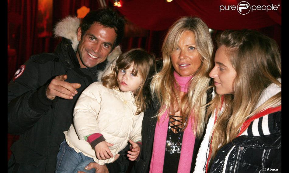 La famille Nikolic