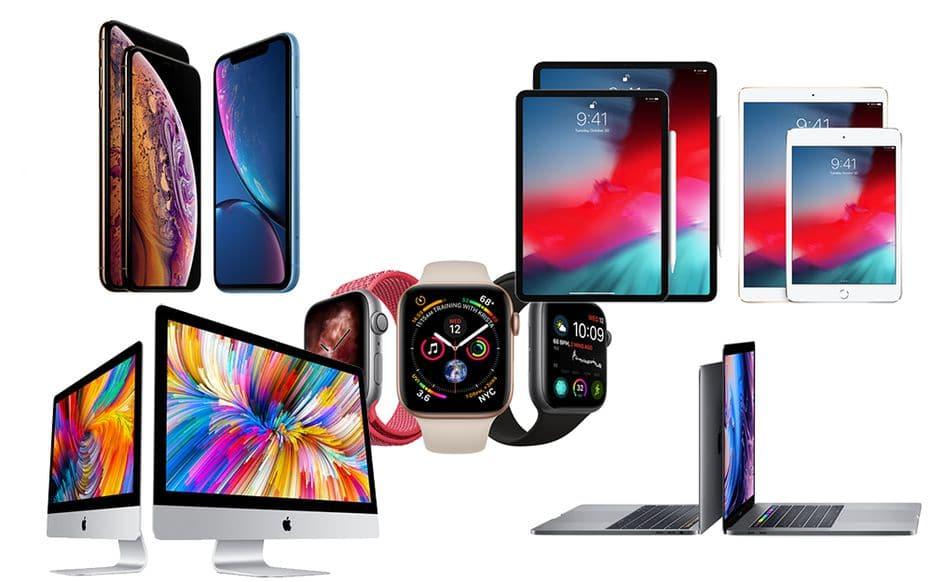 La firme Apple