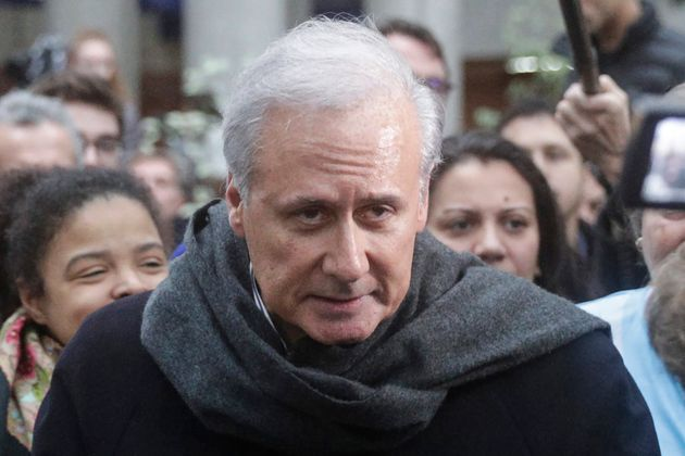 Georges Tron coupable