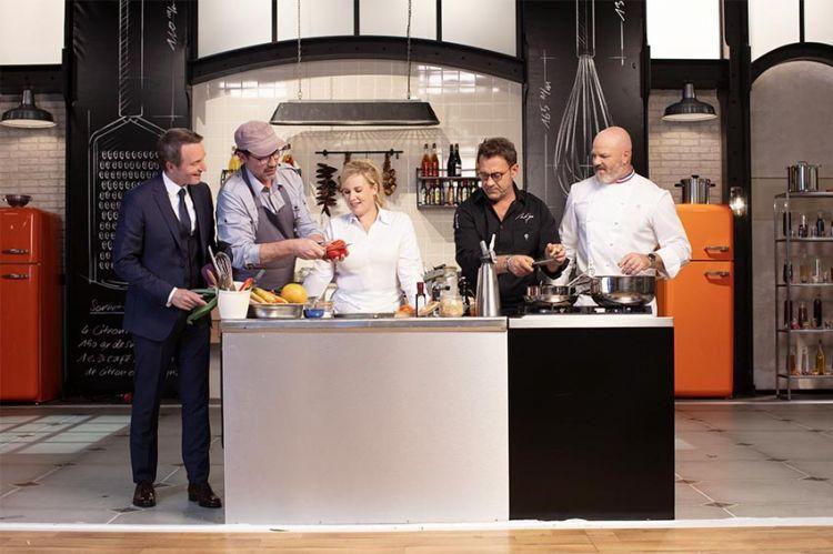"""Une nouvelle édition de """"Top Chef"""""""