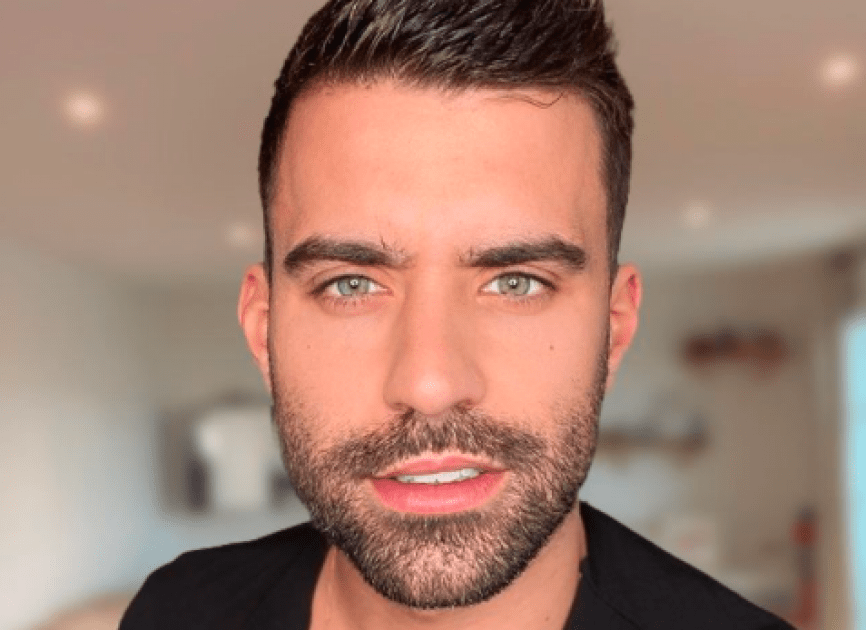 Vincent Queijo : Il change de look pour sa fiancée Rym !