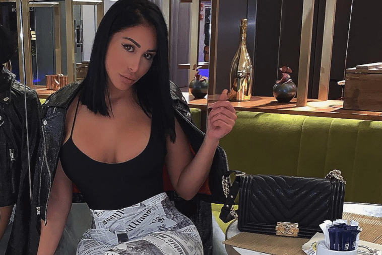 Léana Zaoui (LVDA4) : Elle pousse un vrai coup de gueule !