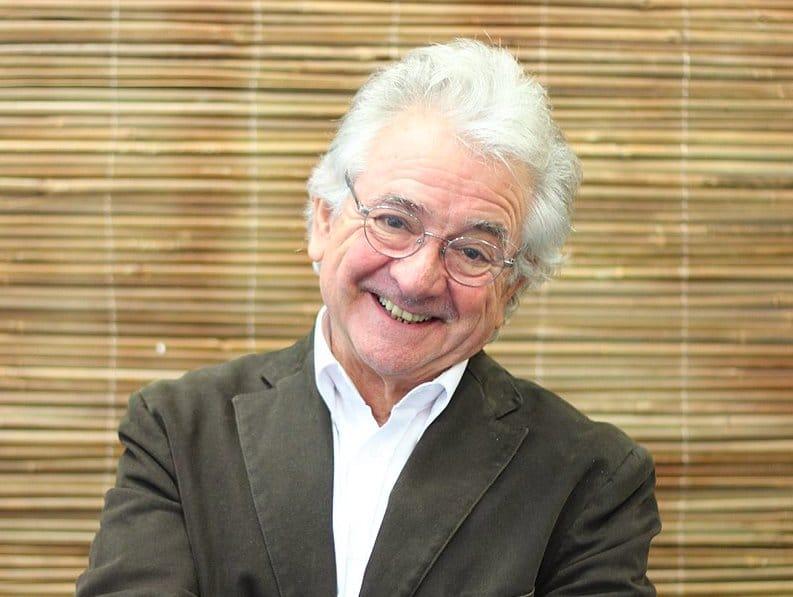 Jean-Pierre Descombes témoigne sur sa maladie de Parkinson