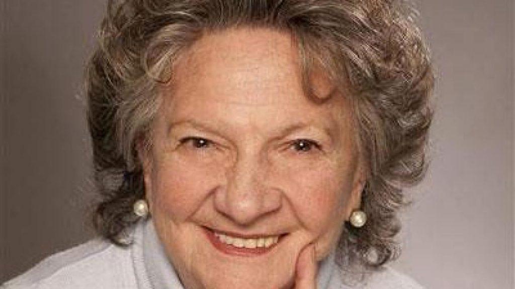 Marthe Villalonga bientôt de retour à l'écran