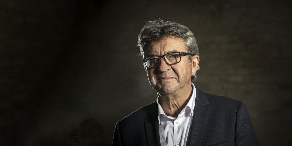 Jean-Luc Mélenchon !
