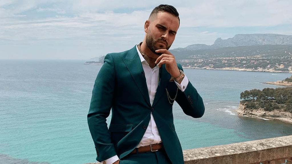 Nikola Lozina : Il se confie sur ses problèmes de santé