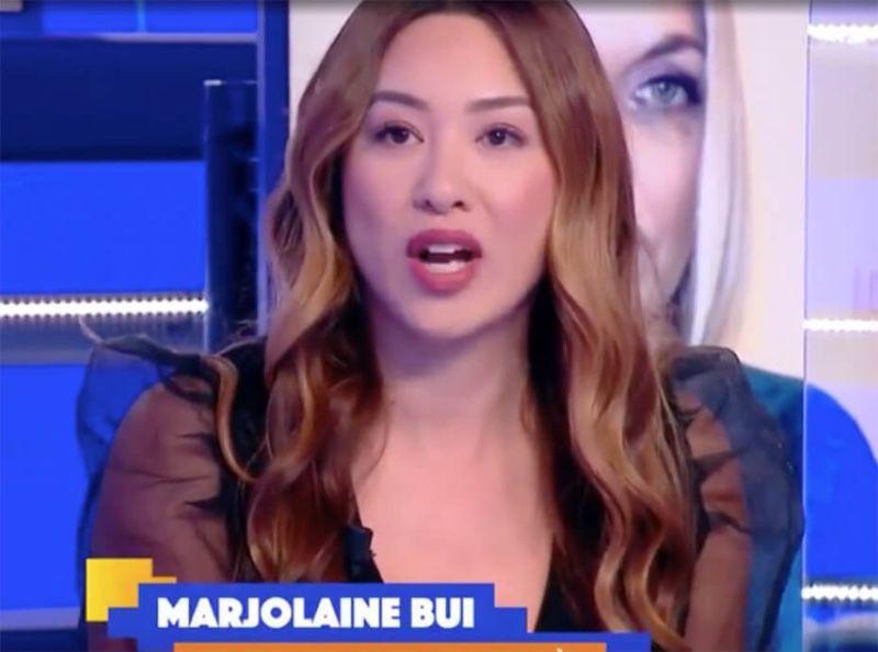 Marjolaine Bui