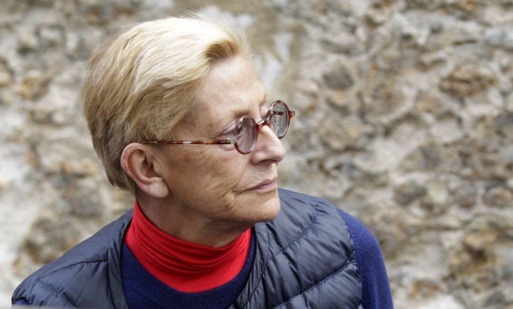 Isabelle Balkany ne porte pas le président Emmanuel Macron dans son cœur
