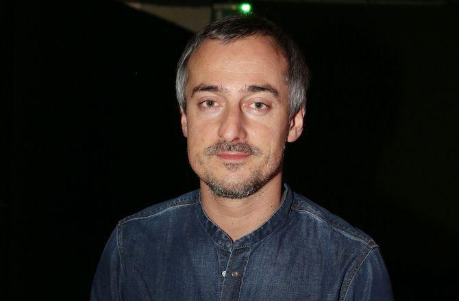 Julien Cazarre, l'ennemi public n°1 !