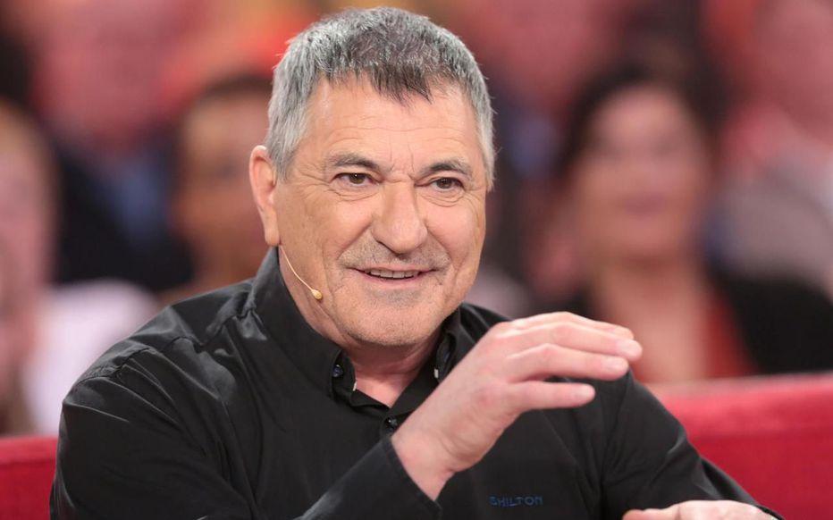 Jean-Marie Bigard : Il se moque d'Emmanuel Macron qui rappelle les gestes barrières !
