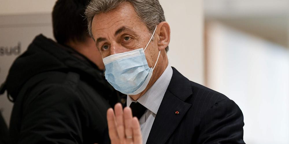 Nicolas Sarkozy. Déjà vacciné à 66 ans, les internautes sont scandalisés