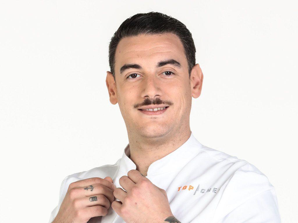 """Un candidat unique de """"Top Chef"""" !"""