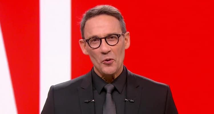 Une émission spéciale de Julien Courbet