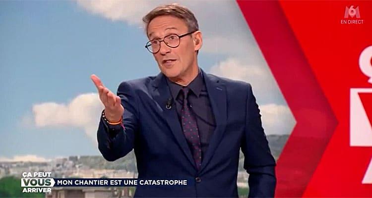 Julien Courbet la cible !