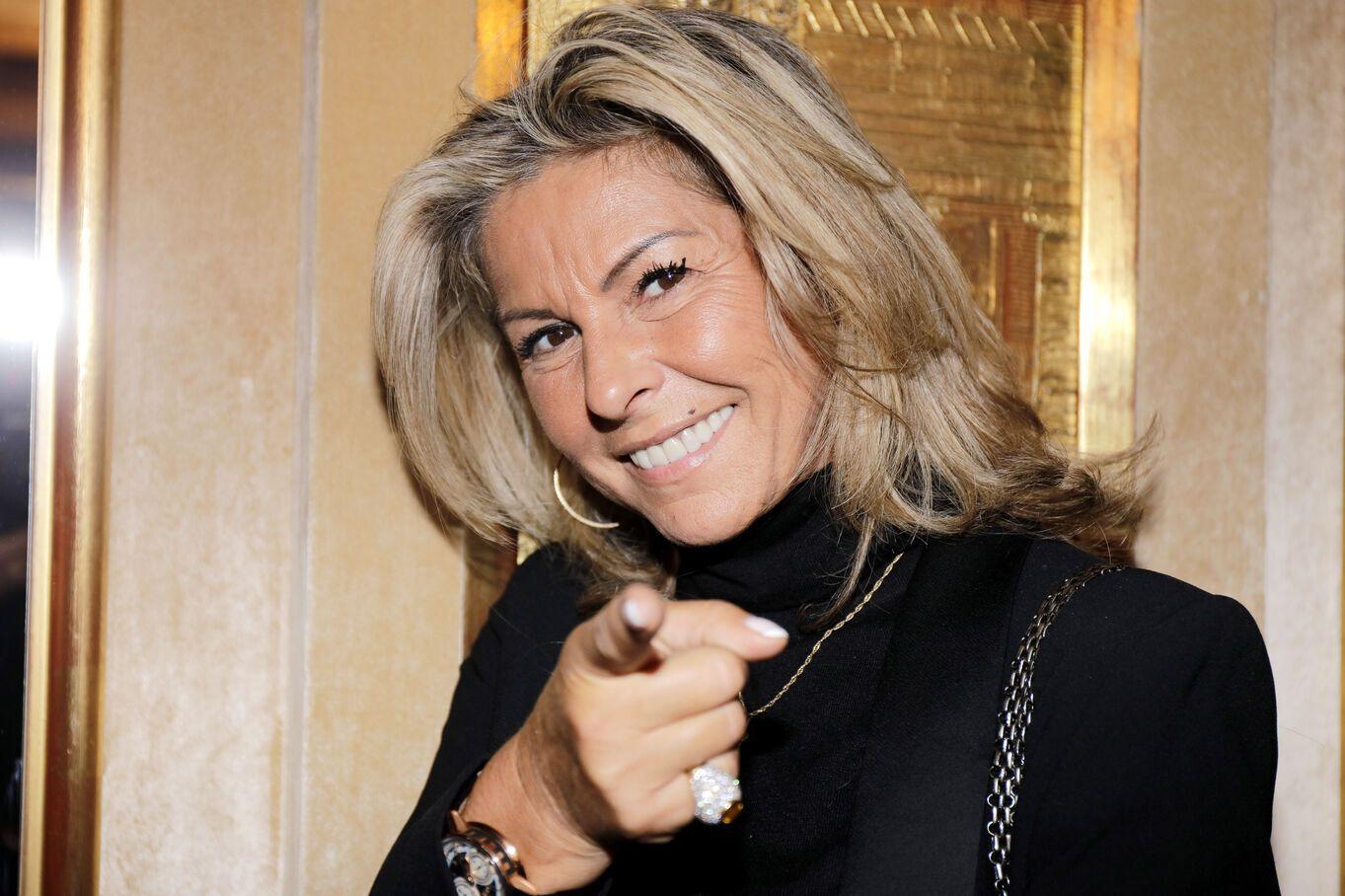 Caroline Margeridon... Cambriolée, le butin s'élèverait à 500 000 euros !