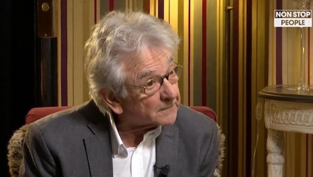 Jean-Pierre Descombes parle
